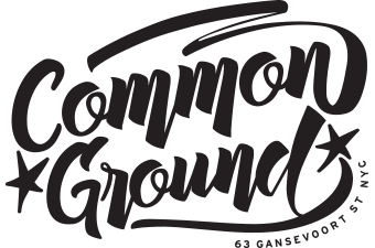 Common Ground  Bar