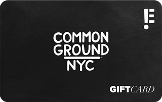Common Ground Gift Card for sale